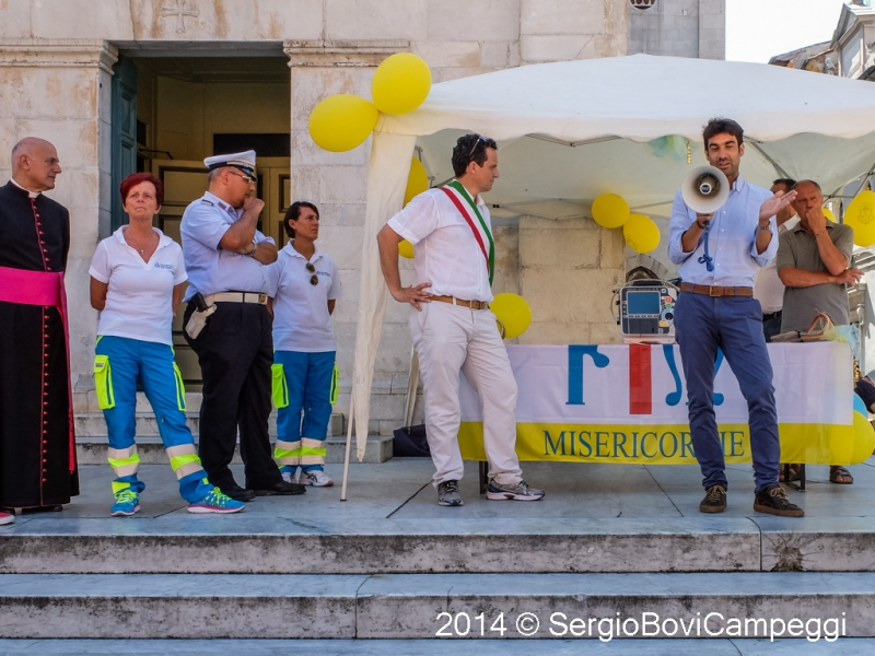 Inaugurazione DAE 2014