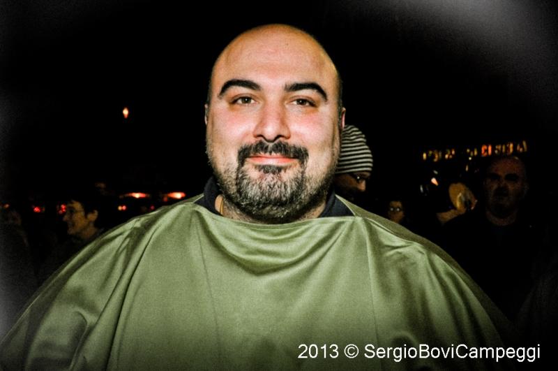 Re Magi SBC 2013