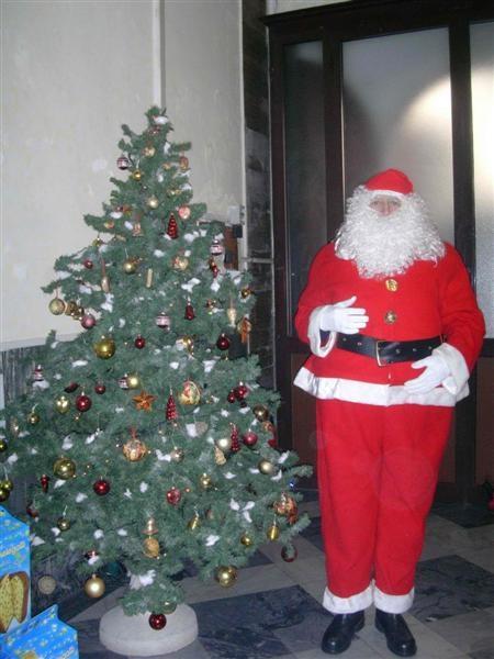 2 Babbo Natale 2007