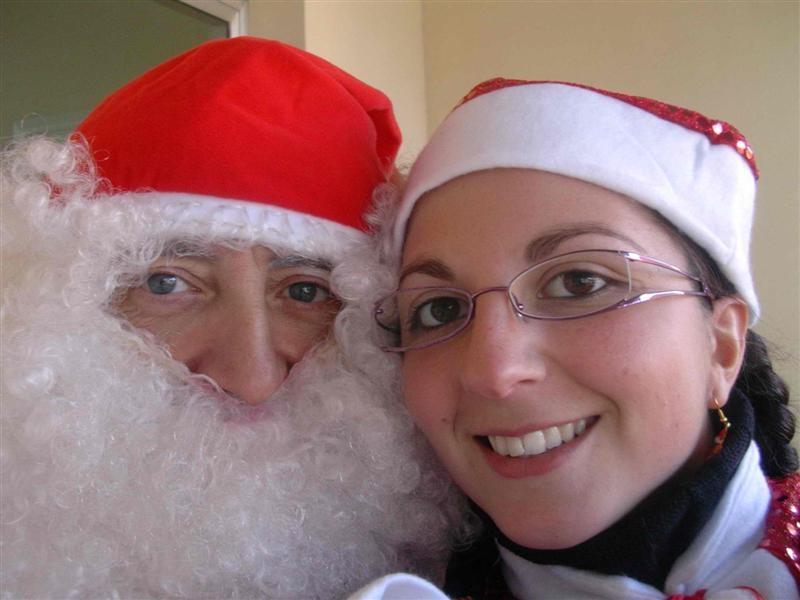 3 Babbo Natale 2007