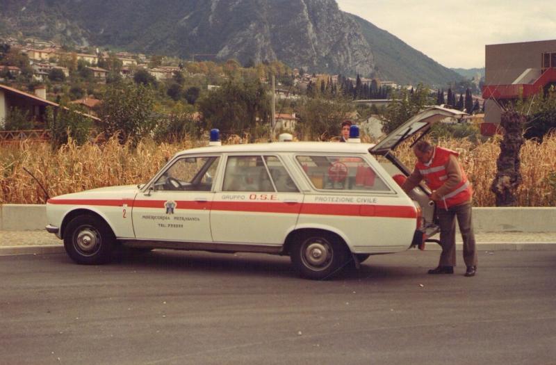 Belfiore Odoacre - Gemona 1986