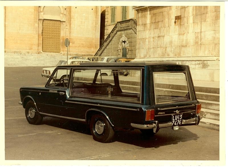 Carro funebre 1