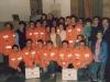 Gruppo Volontari - anni 90