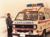 Odoardo Auto 5 - Vienna 1986