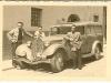 Ambulanza fine anni 1950