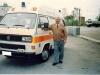 Auto 2 anni 90 - Volontario Marino Lucarini
